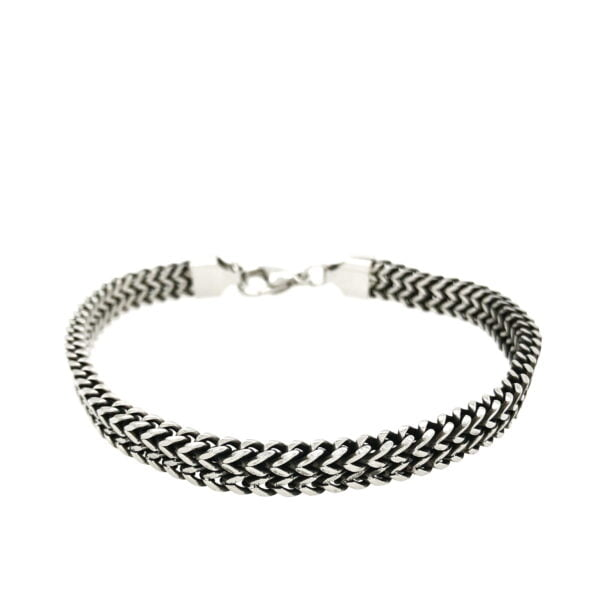Narrow Chain Bracelet