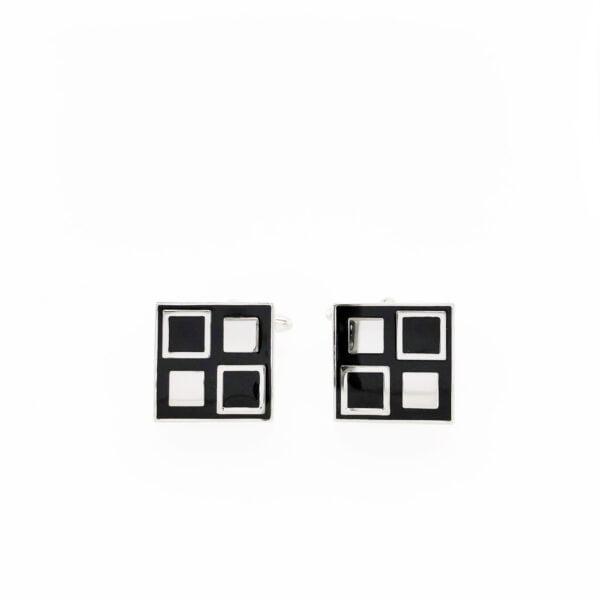 Squares Cufflinks