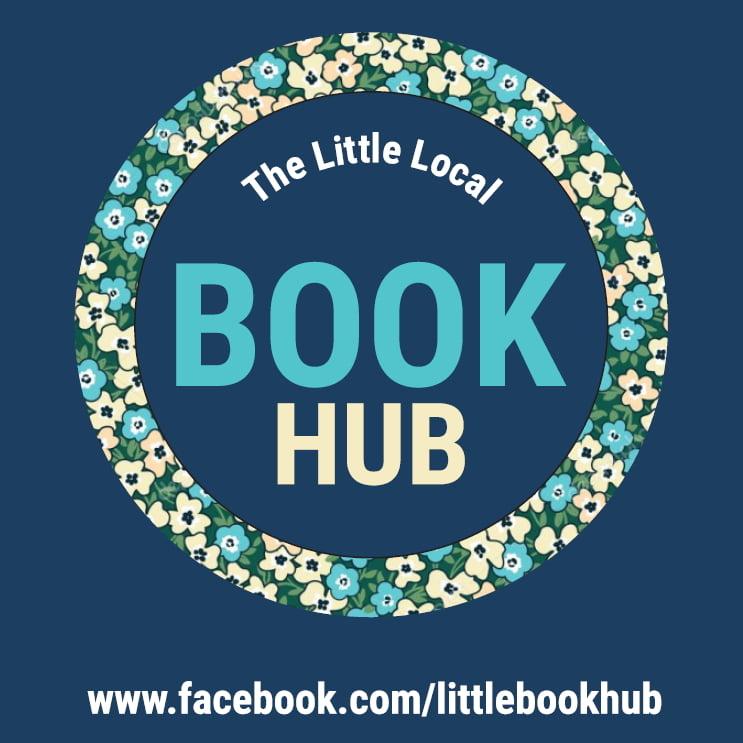 Little Book Hub Logo